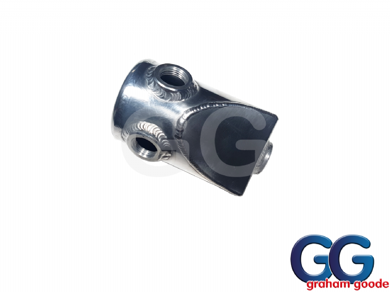3 Port Oil Separator GGR Designed for Ford Cosworth YB GGR086S